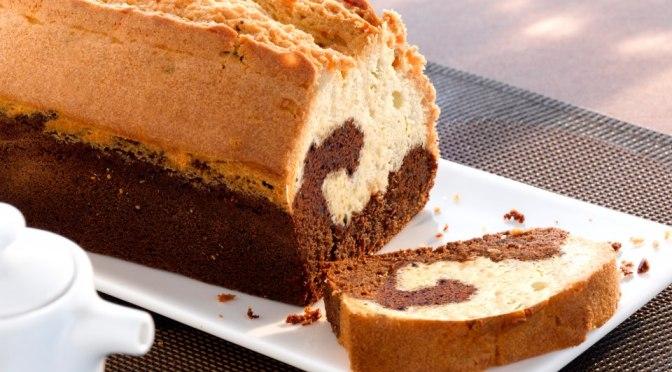 Cake Au Chocolat En Poudre Sans Oeuf Et Sans Lait